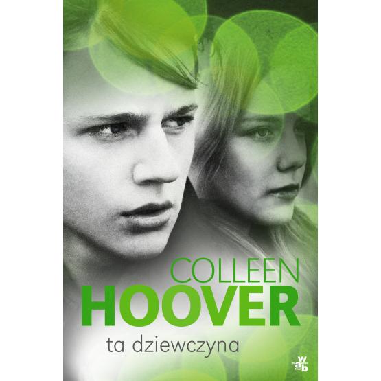 Książka Ta dziewczyna Hoover Colleen