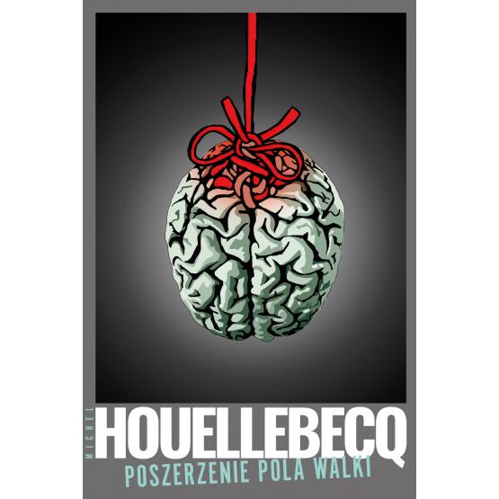 Książka Poszerzenie pola walki Houellebecq Michel