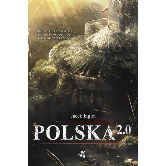 Książka Polska 2.0 Inglot Jacek