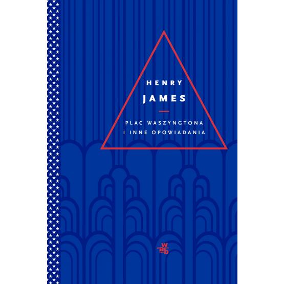 Książka Plac Waszyngtona i inne opowiadania Henry James