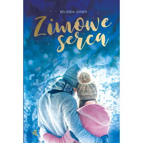 Książka Zimowe serca Jones Belinda
