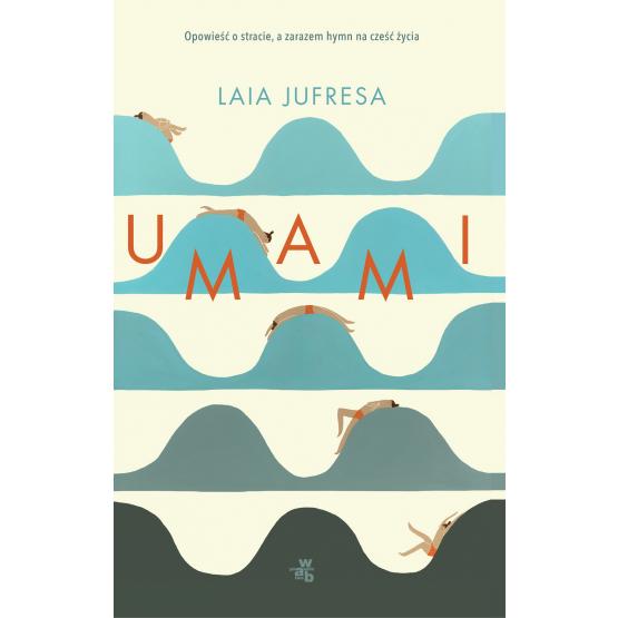 Książka Umami Jufresa Laia