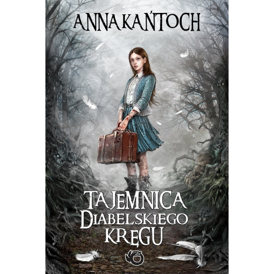 Książka Tajemnica diabelskiego kręgu Kańtoch Anna