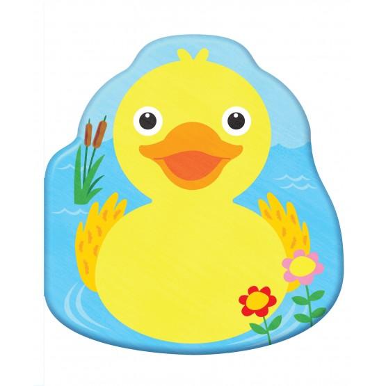Książka Książeczka kąpielowa. Kaczuszka Kwa praca zbiorowa
