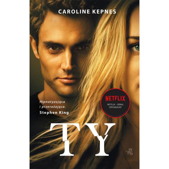 Książka Ty Caroline Kepnes