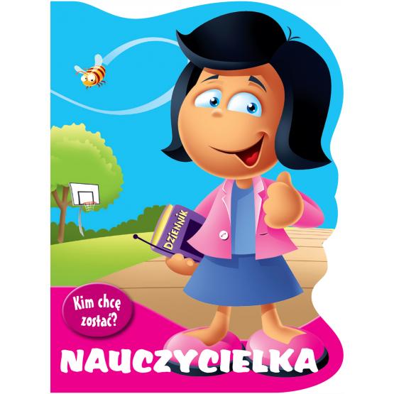 Książka Nauczycielka Kozłowska Urszula