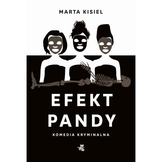 Książka Efekt pandy Marta Kisiel