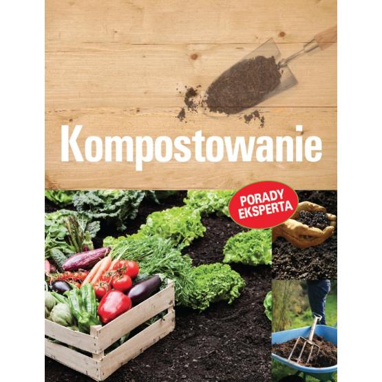 Książka Kompostowanie Woźniak Jerzy
