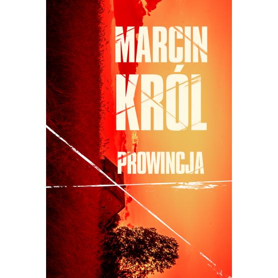 Książka Prowincja Marcin Król