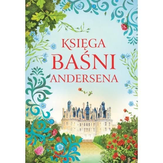 Książka Księga baśni Andersena praca zbiorowa
