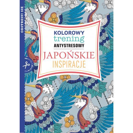 Książka Japońskie inspiracje Praca zbiorowa