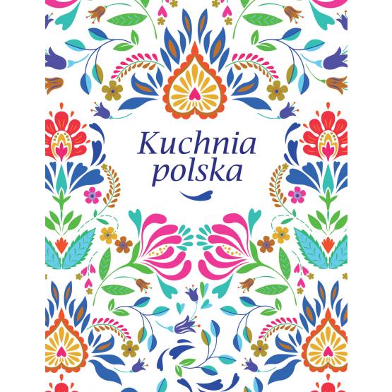 Książka Kuchnia polska Praca zbiorowa