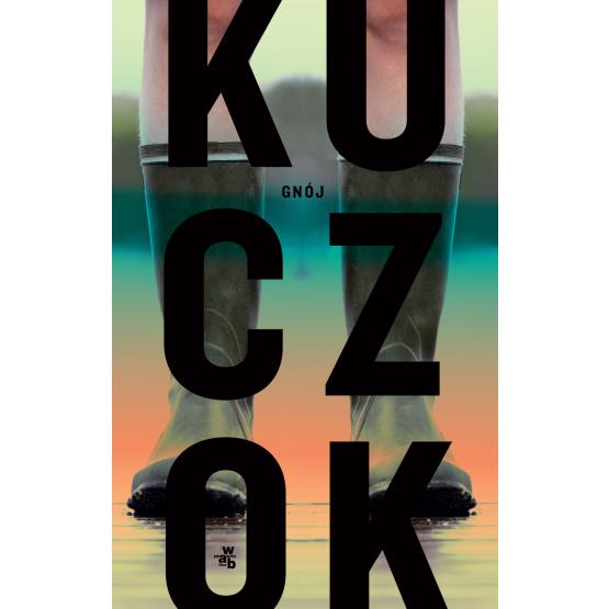 Książka Gnój Kuczok Wojciech