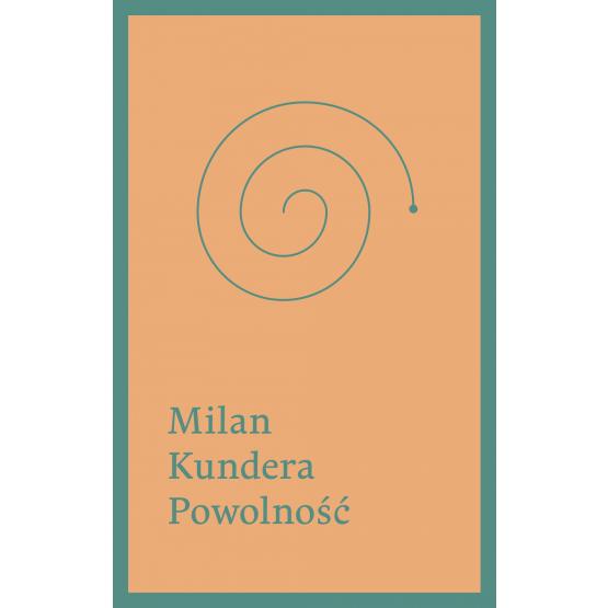 Książka Powolność Kundera Milan