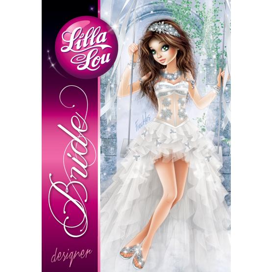 Książka Lilla Lou. Bride Praca zbiorowa