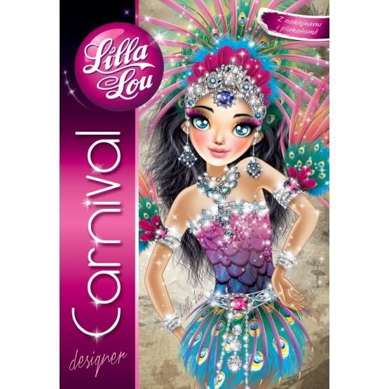 Książka Lilla Lou. Carnival Praca zbiorowa
