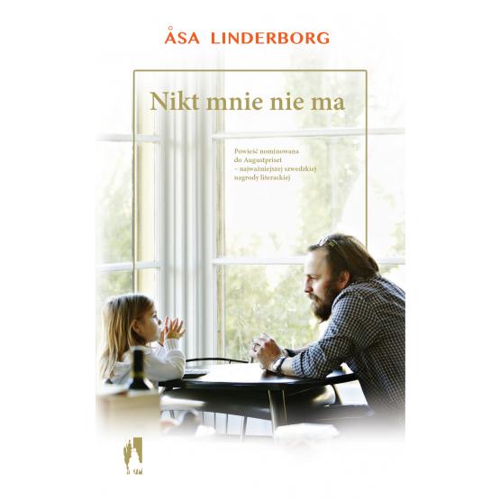 Książka Nikt mnie nie ma Linderborg Asa