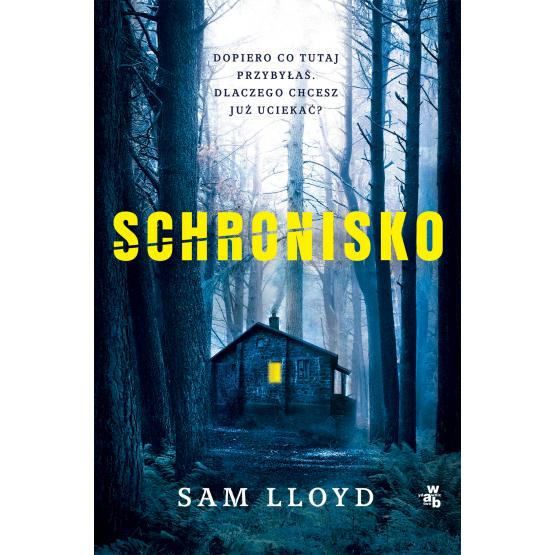 Książka Schronisko Sam Lloyd