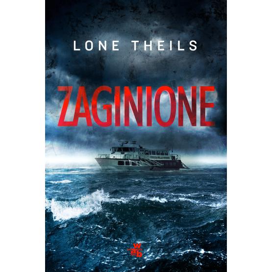Książka Zaginione Theils Lone