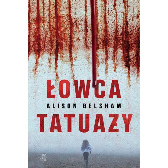 Książka Łowca tatuaży Alison Belsham