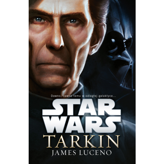 Książka Star Wars. Tarkin Luceno James