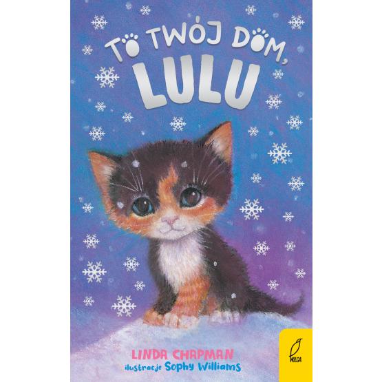Książka To twój dom, Lulu. Tom 3 Linda Chapman