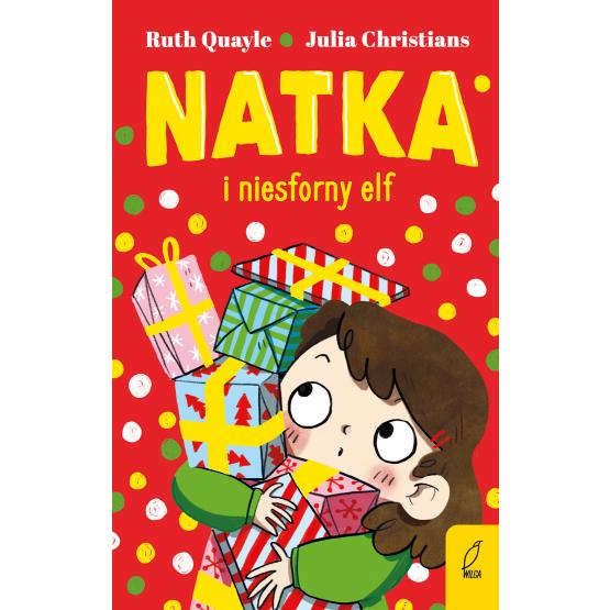 Książka Natka. Natka i niesforny elf. Tom 3 Ruth Quayle