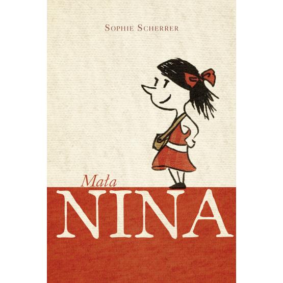 Książka Mała Nina Scherrer Sophie