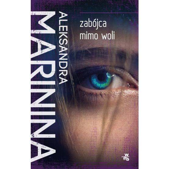 Książka Zabójca mimo woli Marinina Aleksandra