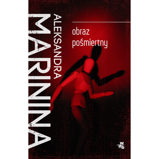 Książka Obraz pośmiertny Marinina Aleksandra
