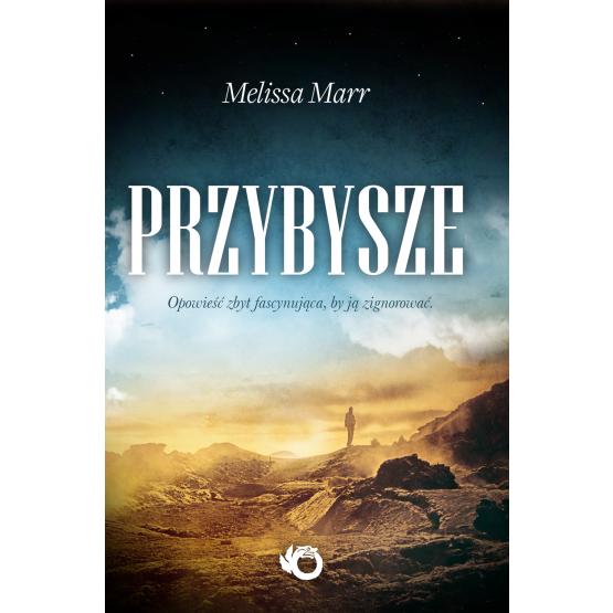 Książka Przybysze Marr Melissa