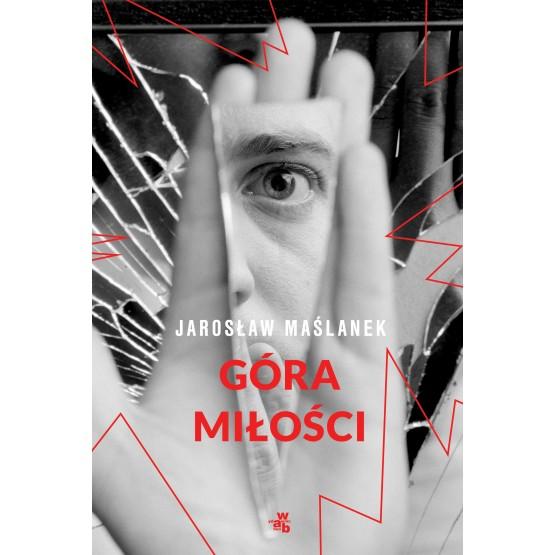 Książka Góra miłości Maślanek Jarosław