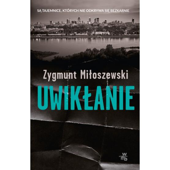 Książka Uwikłanie. Pocket Miłoszewski Zygmunt