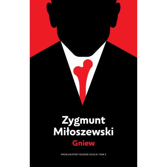 Książka Gniew Zygmunt Miłoszewski