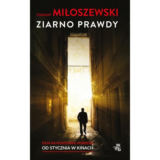 Książka Ziarno prawdy. Pocket Zygmunt Miłoszewski
