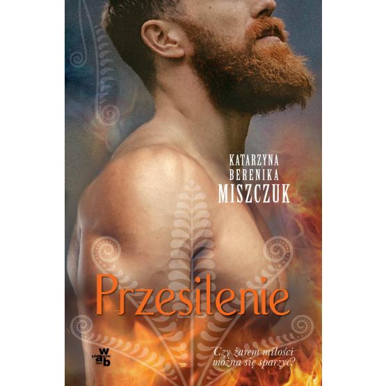 Książka Przesilenie. Pocket Katarzyna Berenika Miszczuk