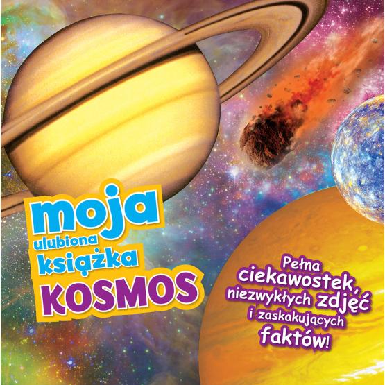 Książka Kosmos Praca zbiorowa