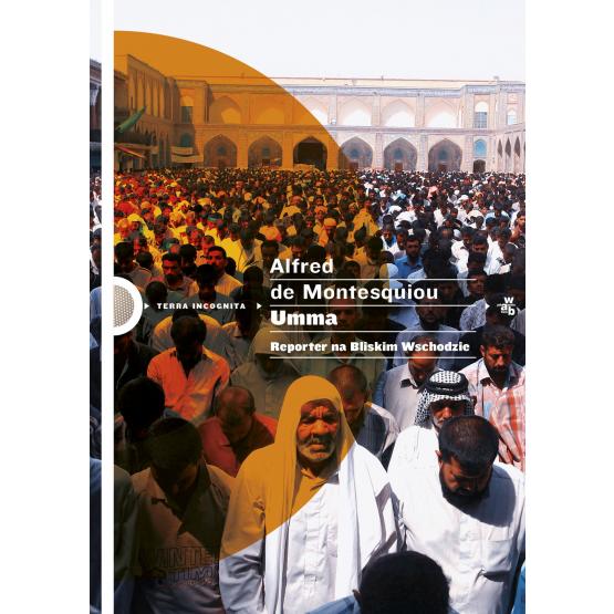 Książka Umma Montesquiou de Alfred
