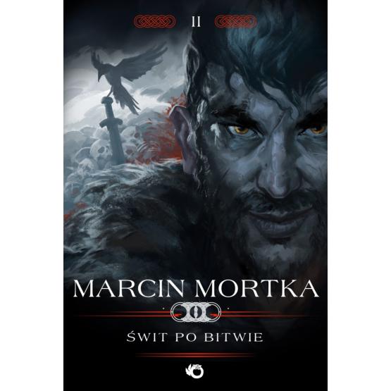 Książka Świat po bitwie Mortka Marcin