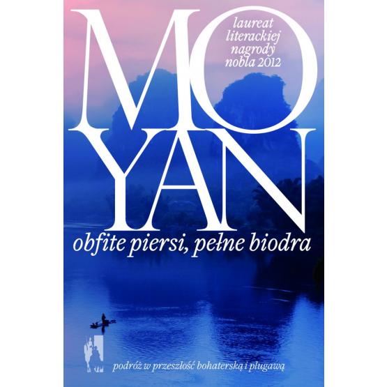 Książka Obfite piersi, pełne biodra Yan Mo
