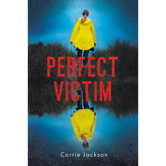 Książka Perfect victim Corrie Jackson