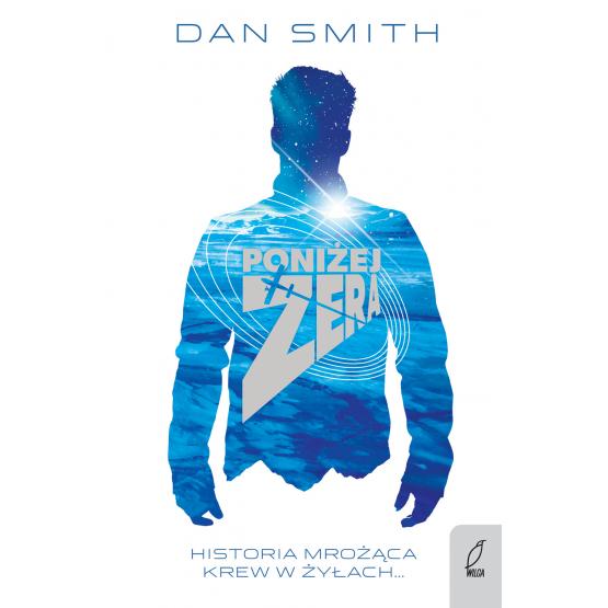 Książka Poniżej zera Dan Smith
