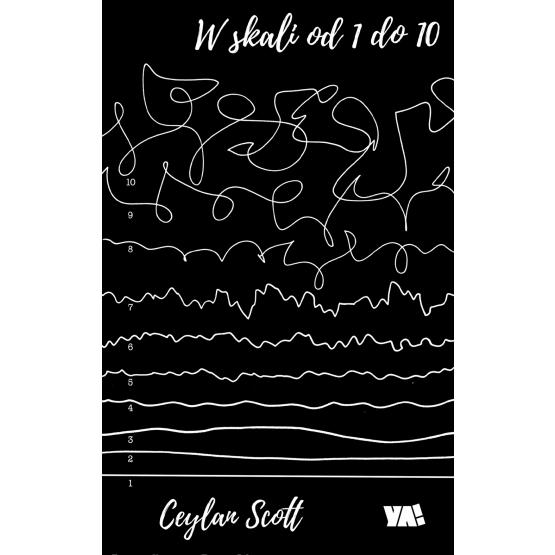 Książka W skali od 1 do 10 Ceylan Scott
