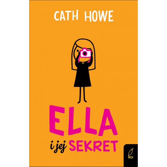 Książka Ella i jej sekret Cath Howe