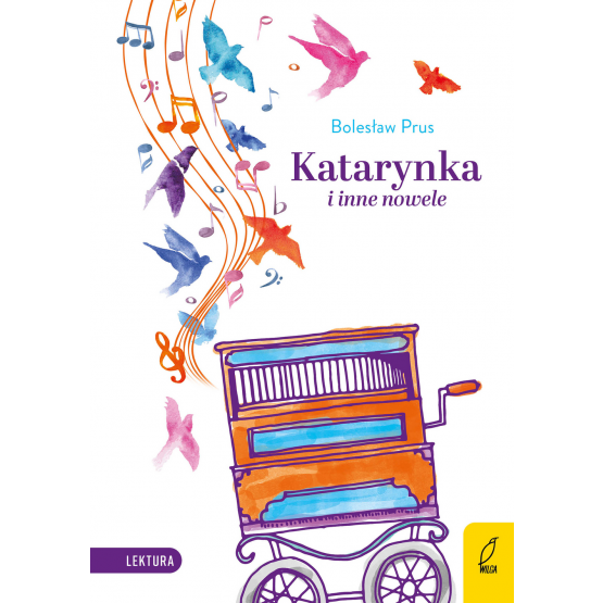 Książka Katarynka i inne nowele Bolesław Prus