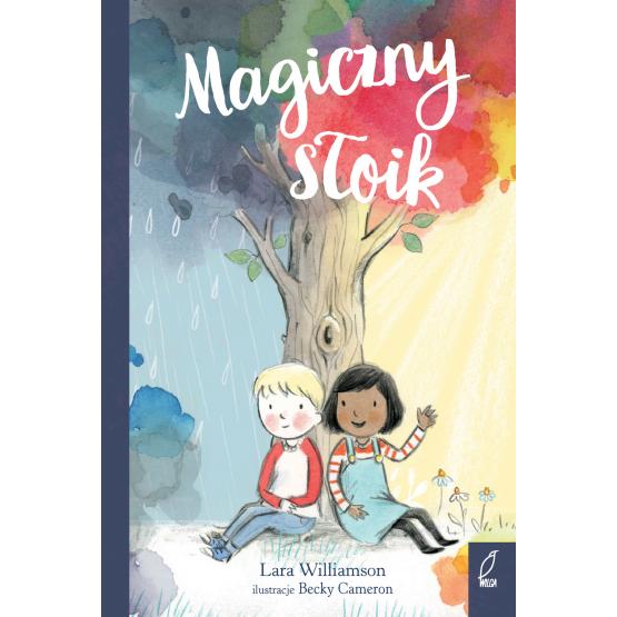 Książka Magiczny słoik Lara Williamson