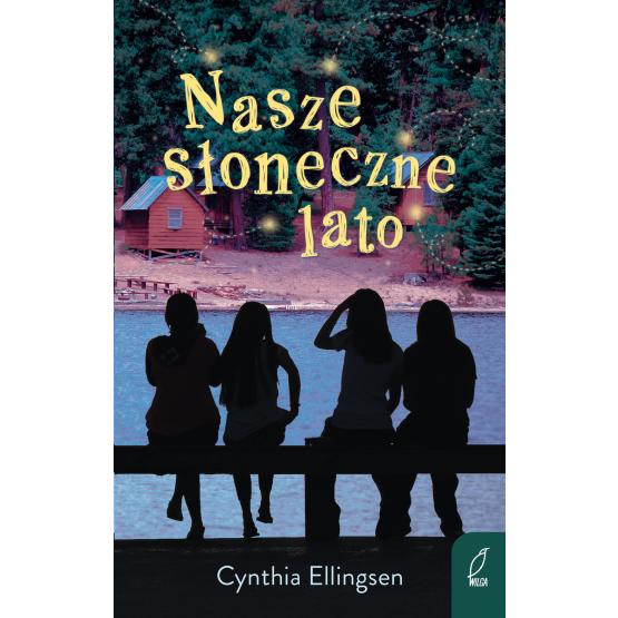 Książka Nasze słoneczne lato Cynthia Ellingsen