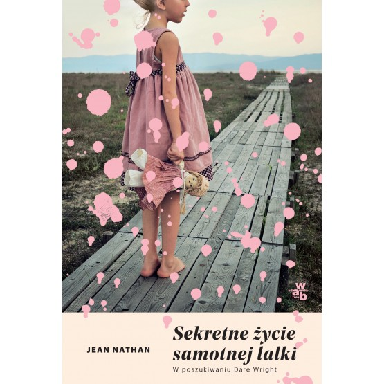 Książka Sekretne życie Samotnej lalki Nathan Jean
