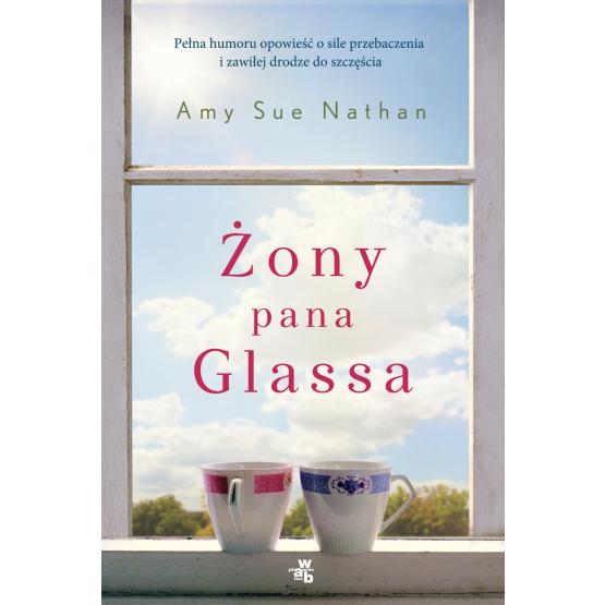 Książka Żony pana Glassa Nathan Sue Amy