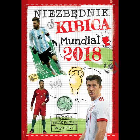 Książka Niezbędnik kibica Wiśniowski Tomasz